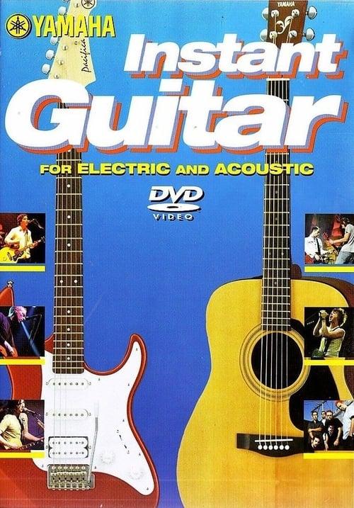 Assistir Filme Instant Guitar Completo