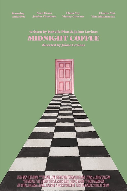 Midnight Coffee What