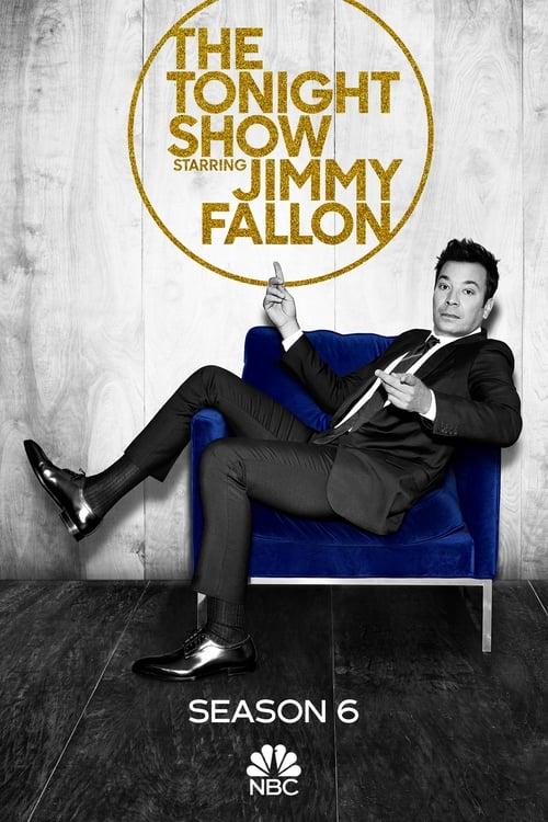Subtitles The Tonight Show Starring Jimmy Fallon Season 6 in English Free Download