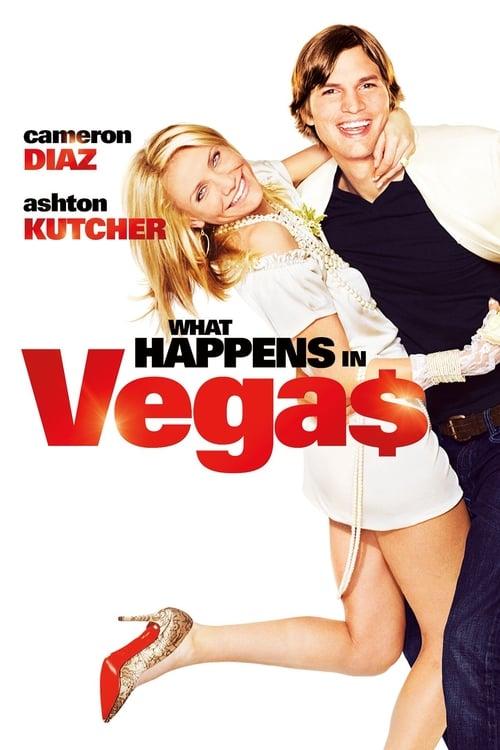 What Happens in Vegas (2008)