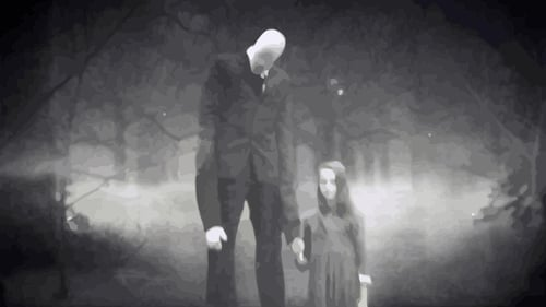 Watch Slender Man Online Rapidvideo