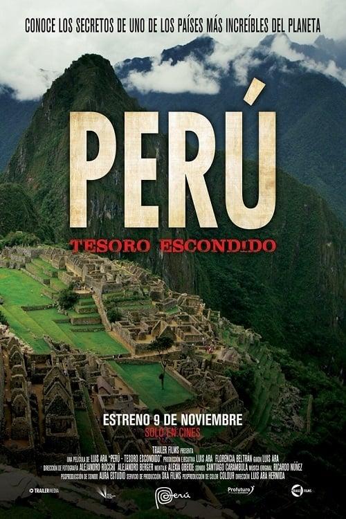Watch Perú: Tesoro Escondido