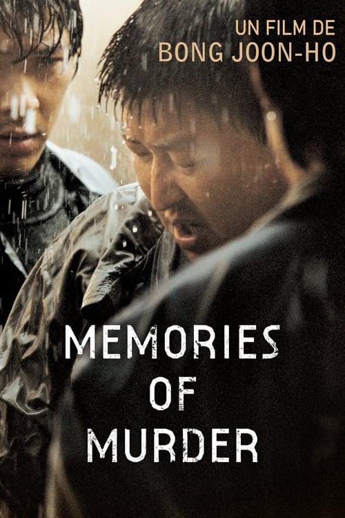 [HD] Memories of Murder (2003) streaming vf hd