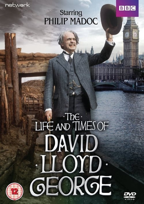فيلم The Life and Times of David Lloyd George كامل مدبلج
