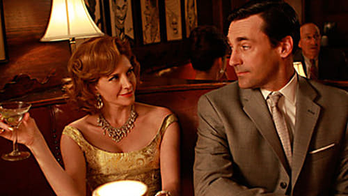 Mad Men - Season 2 - Episode 5: The New Girl