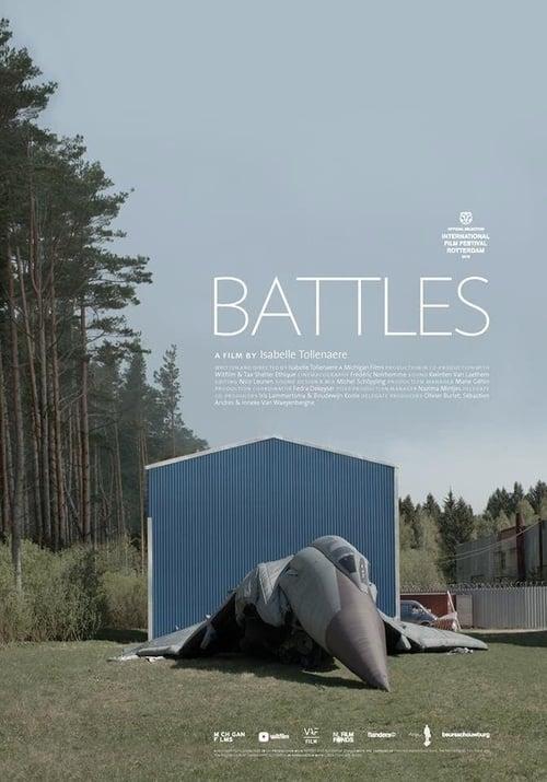 Battles ( Battles )