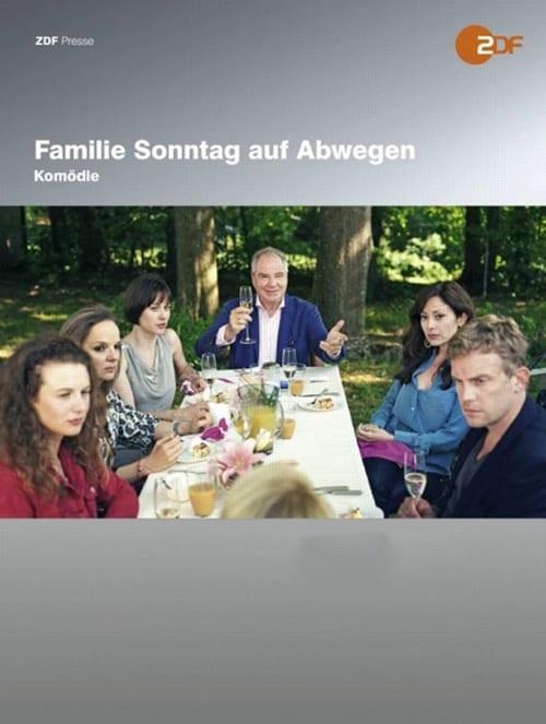فيلم Familie Sonntag auf Abwegen مع ترجمة