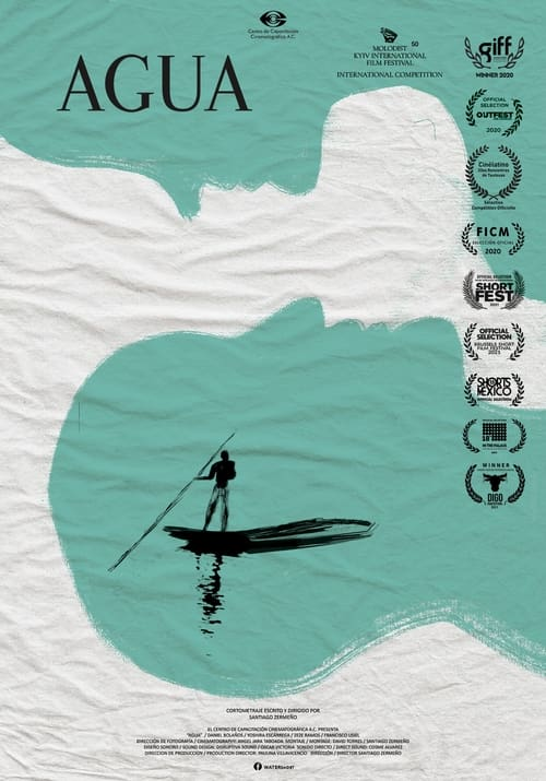 Water (2020) Poster
