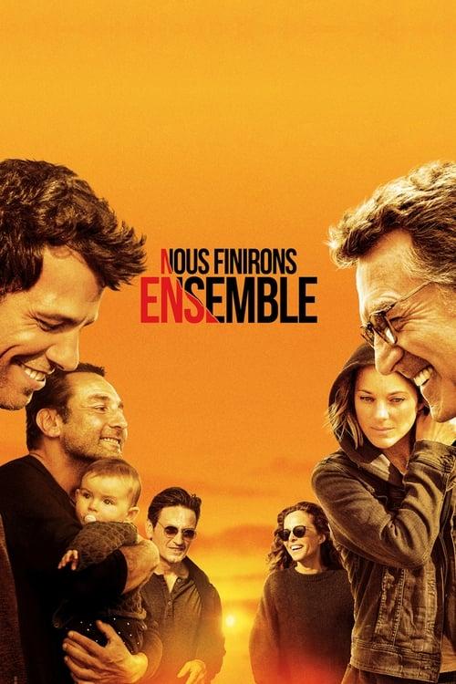 Regarder Le Film Nous finirons ensemble Gratuit En Français
