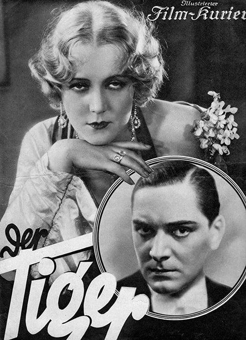 The Tiger Murder Case (1930)