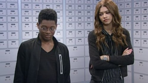 K C Undercover 2015 Tv Show: Season 1 – Episode The Get Along Vault