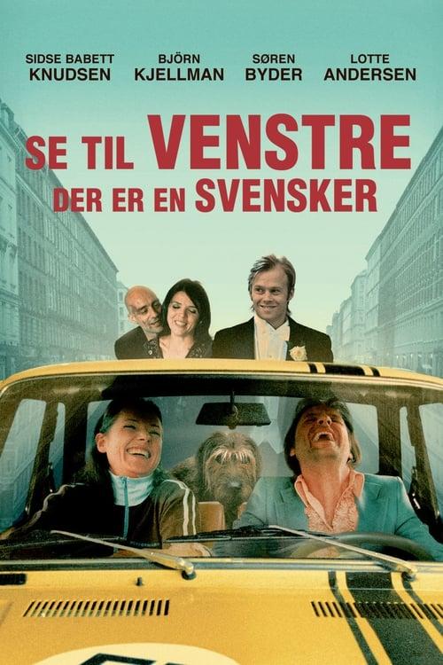Assistir Filme Se til venstre, der er en svensker Em Boa Qualidade Hd 720p