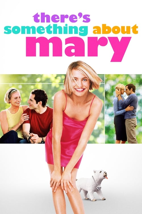 The poster of There's Something About Mary