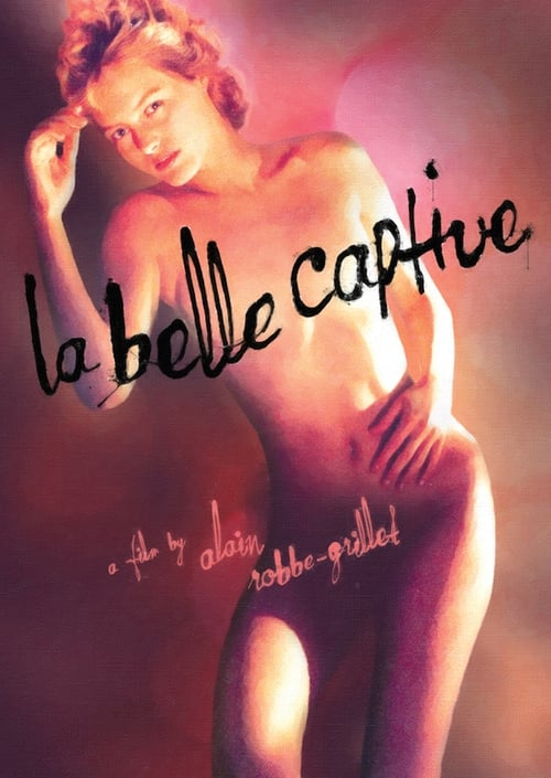 Filme La belle captive Streaming
