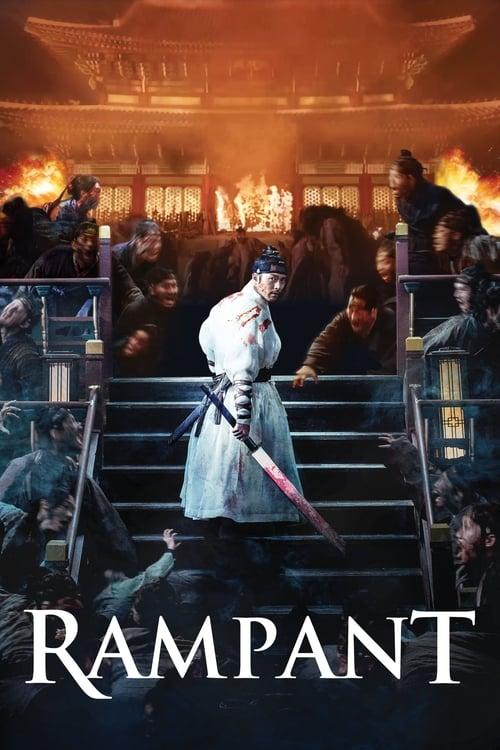 Nonton Drama Korea Rampant (2018)