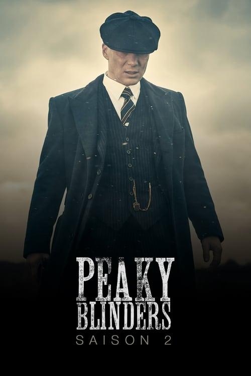 Les Sous-titres Peaky Blinders Saison 2 dans Français Téléchargement Gratuit