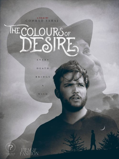 The Colours of Desire