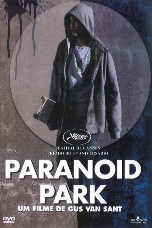 Filme Paranoid Park Em Português