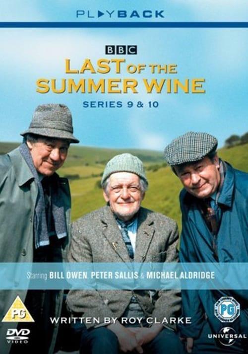 Last of the Summer Wine: Season 9