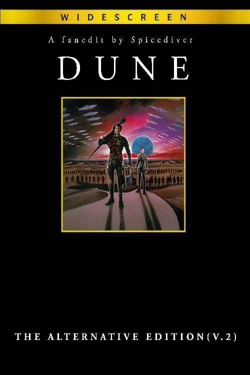 Dune: The Alternative Edition V.2 MEGA