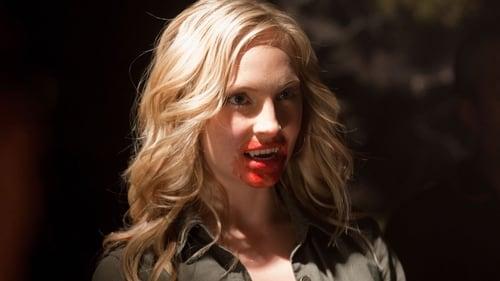 The Vampire Diaries - Season 2 - Episode 5: Kill or Be Killed