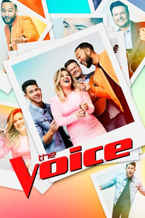 The Voice-Azwaad Movie Database