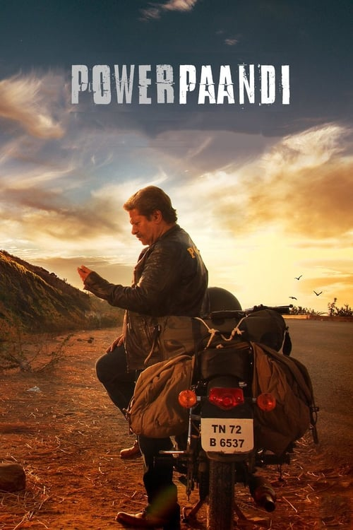 Watch Pa Paandi online