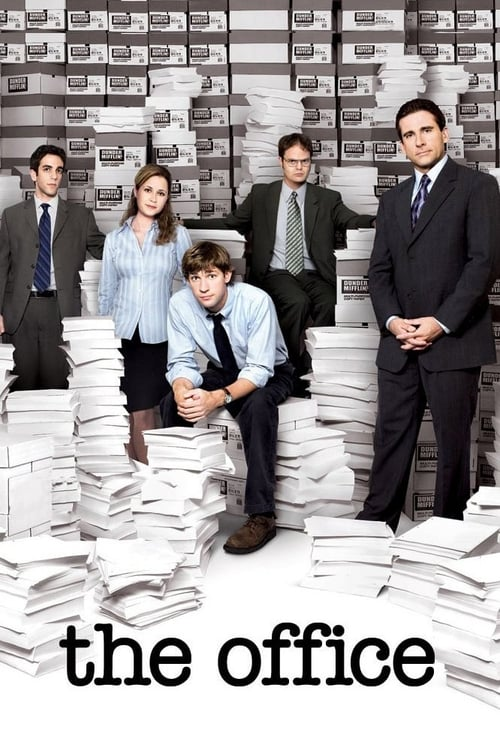 The Office - Season 0: Specials - Episode 7: The Accountants: Things Are Getting Tense