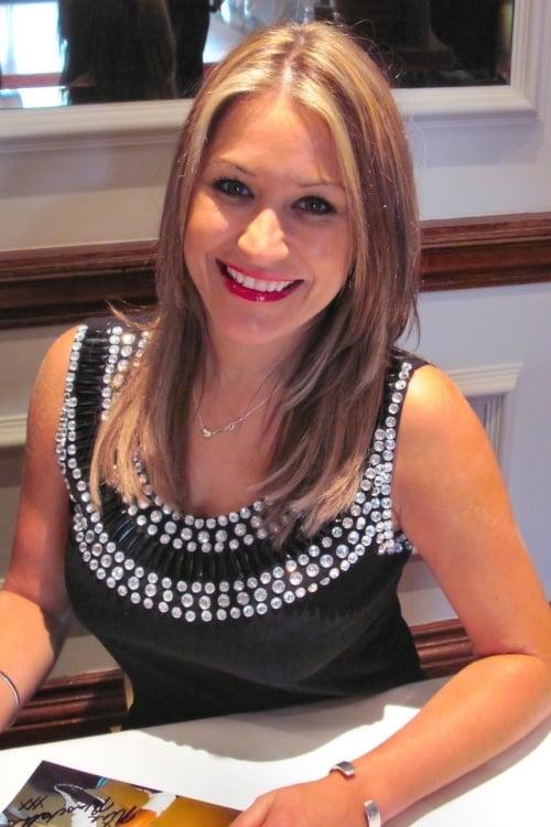 Nina Muschallik