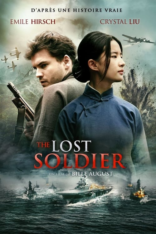 Regarder Le Film The lost soldier En Bonne Qualité Hd