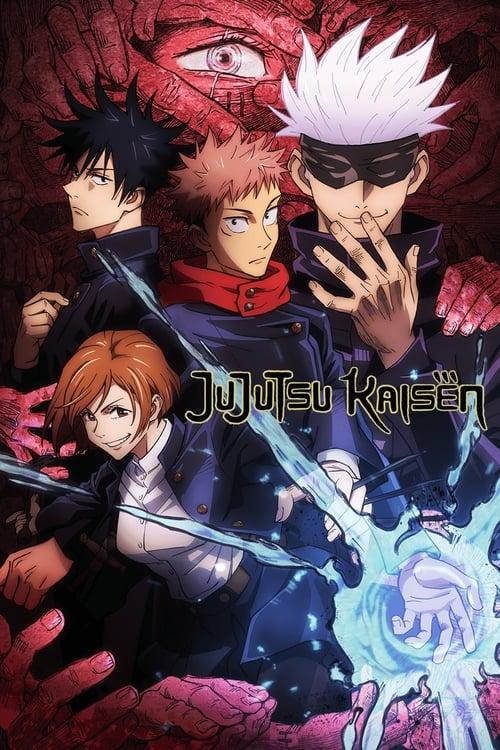 Jujutsu Kaisen-Azwaad Movie Database