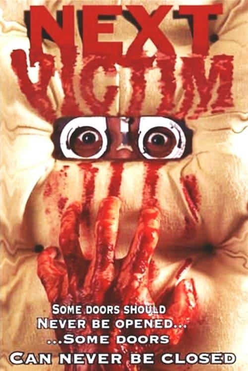Ver pelicula Next Victim Online