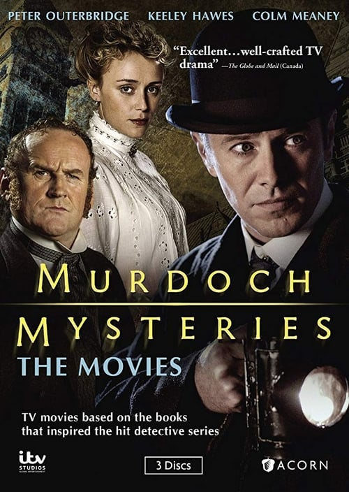 Mira The Murdoch Mysteries: Except the Dying En Buena Calidad Hd 720p