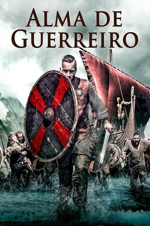 Assistir Alma de Guerreiro - HD 720p Dublado Online Grátis HD