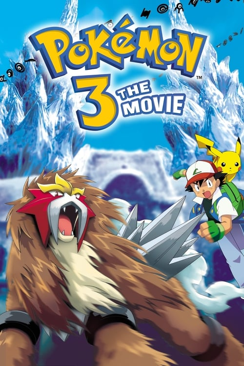 Pokémon 3: The Movie - Spell of the Unown