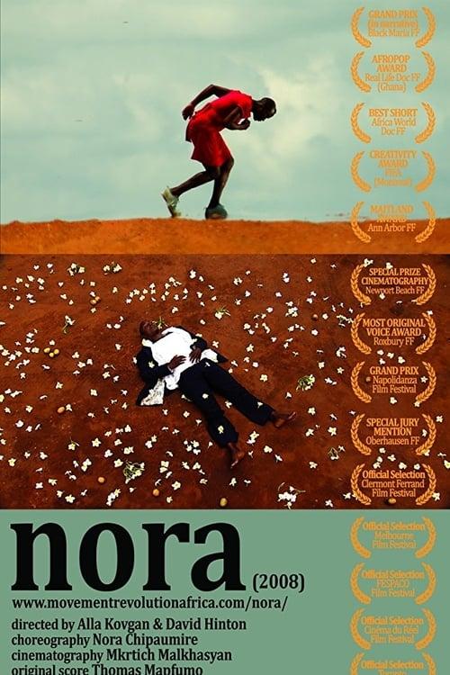 WATCH LIVE Nora