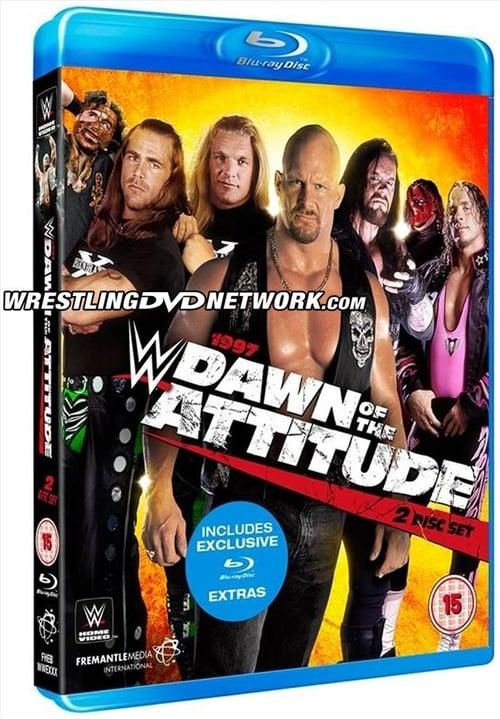 1997: Dawn of the Attitude (2017)