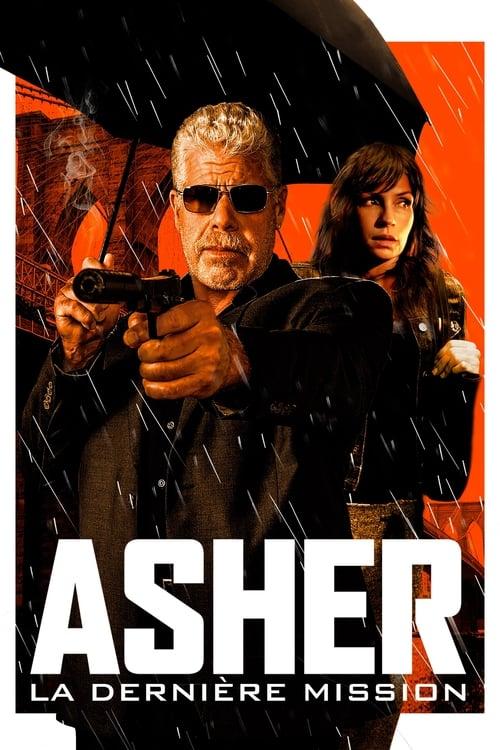 Visualiser Asher : La dernière mission (2018) streaming fr