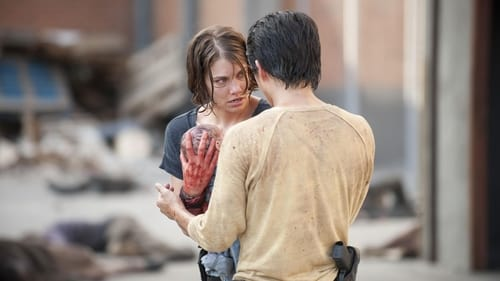 The Walking Dead - Season 3 - Episode 4: Killer Within