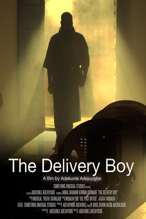 The Delivery Boy ( The Delivery Boy )