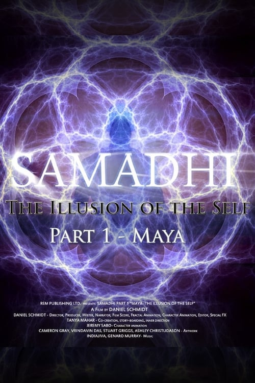 Assistir Samadhi Part 1: Maya, the Illusion of the Self Em Boa Qualidade Hd