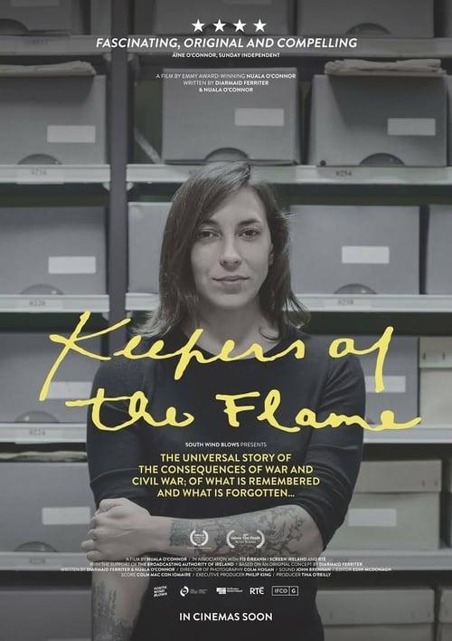Regarder Le Film Keepers of the Flame En Français