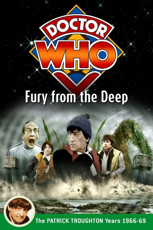 Mira La Película Doctor Who: Fury from the Deep Gratis En Español