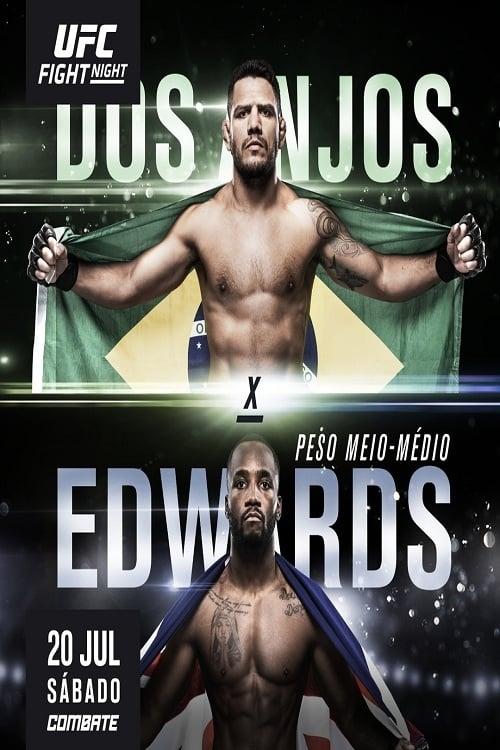 UFC on ESPN 4 Watch Here