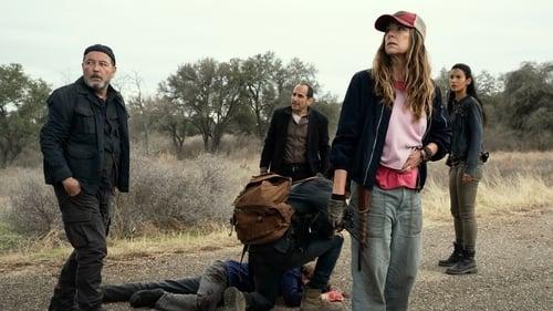 Fear the Walking Dead - Season 6 - Episode 16: The Beginning
