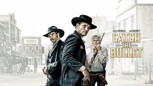 Catch the Bullet - The sun never sets on vengeance. - Azwaad Movie Database