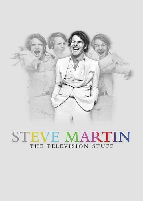 Assistir Steve Martin: Steve Martin's Best Show Ever Dublado Em Português