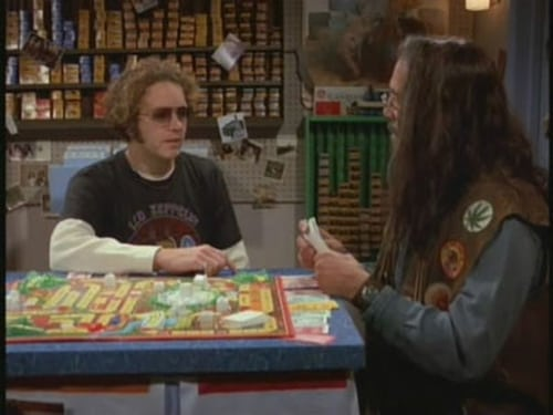 That '70s Show: Season 2 – Episod Kitty and Eric's Night Out