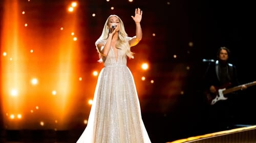 Watch My Gift: A Christmas Special From Carrie Underwood Online Metacritic