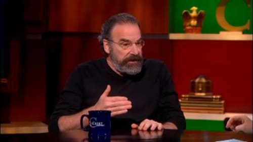 The Colbert Report: Season 9 – Episode Mandy Patinkin